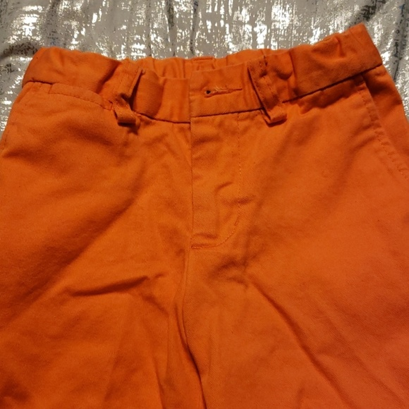 Polo by Ralph Lauren Other - Orange boys Polo shorts